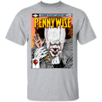 Pennywise 8 T-Shirt