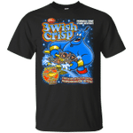 Genie Cereal T-Shirt