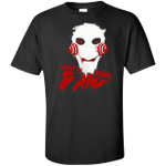 Lets Play A Game Tall T-Shirt