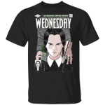 Wednesday T-Shirt