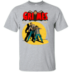 Grimes Youth T-Shirt