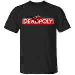 Deadpoly Youth T-Shirt