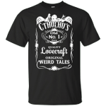 Cthulhus Youth T-Shirt