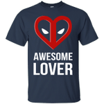 Awesome lover T-Shirt