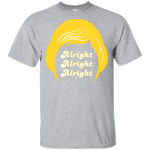 Alright Youth T-Shirt