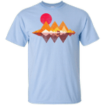 Wolflands Youth T-Shirt