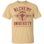 Alchemy University T-Shirt