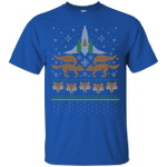 Foxy Threads T-Shirt