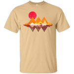 Wolflands T-Shirt