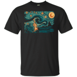 Starry Souls T-Shirt