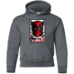 Hi there Youth Hoodie