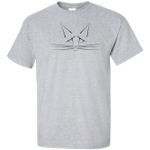 Whiskers Tall T-Shirt