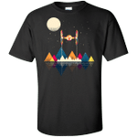 Imperial Fighter Tall T-Shirt