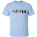 Rudeboy Youth T-Shirt
