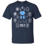 Get Equipped T-Shirt