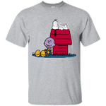 Snapy Youth T-Shirt