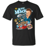 Buttmunch Cereal T-Shirt