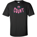 Count Tall T-Shirt