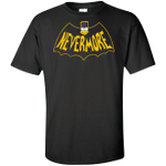Nevermore Tall T-Shirt