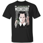 Wednesday Youth T-Shirt