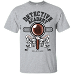 Detective Academy T-Shirt
