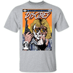 Disobey Rowdy T-Shirt