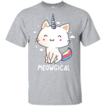 Meowgical Youth T-Shirt
