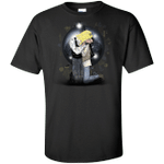 Klimt Jareth Tall T-Shirt