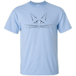 Whiskers Youth T-Shirt