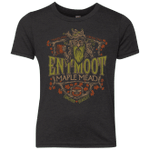 Entmoot Maple Mead Youth Triblend T-Shirt