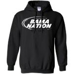 Alabama Dilly Dilly Pullover Hoodie