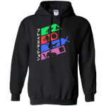 PSX v2 Pullover Hoodie