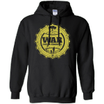 War never changes 2 Pullover Hoodie