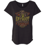 Entmoot Maple Mead Triblend Dolman Sleeve