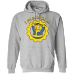 I am special Pullover Hoodie