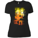 Sole Survivors Womens Premium T-Shirt