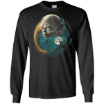 Precious Ring Mens Long Sleeve T-Shirt