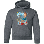 Buttmunch Cereal Youth Hoodie