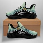 Hike More Worry Less New Sneakers 020
