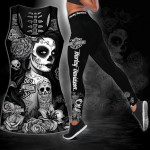Harley Davidson Leggings and Tank Tops Limited 013