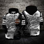 Harley Davidson Limited Hoodie 123
