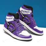 Kansas State Wildcats Style Jshoes