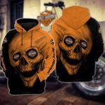 Harley Davidson SKULL VD HOODIE LIMITED