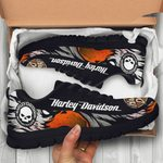 Harley Davidson SNEAKERS 7