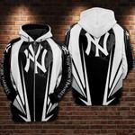 New York Yankees Limited Hoodie 410