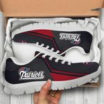 New England Patriots Sneakers 063