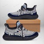New England Patriots Reze Shoes 2