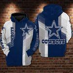 Dallas Cowboys Jogger/ Hoodie 020
