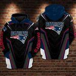 New England Patriots GM Style Hoodie