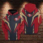 San Francisco 49ers Limited Hoodie 503